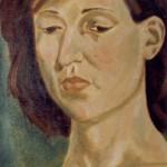 Oil on linen, 50 x 70 cm, 1997