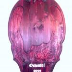 Trophy Mount Oswaldi