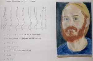Artbook detail, 50 x 70 cm, 2000