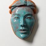 Ceramic, lifesize, 2009