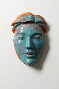 Ceramic, lifesize, 2009